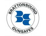 Brattonsound Gun Safes