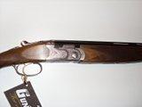 Beretta Silver Pigeon One 12 Bore