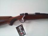 Ruger M77 MK2 .223 rifle