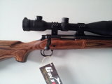 Remington 700 VLS 243