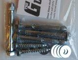 Brattonsound Fixing Kit
