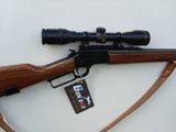 Marlin 39M .22 Rimfire Rifle